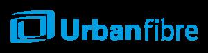 Urbanfibre-cyan-white